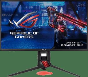 ASUS ROG Strix X258Q