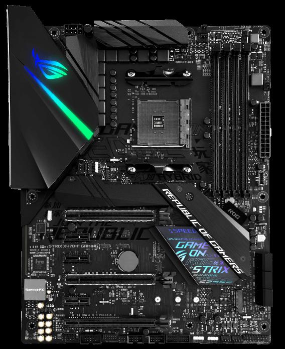 4 Best X470 Motherboards for Ryzen 3000 Builds in 2019