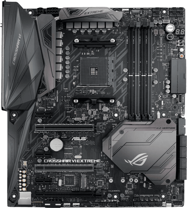 6 Best Motherboards for Ryzen 7 2700X Builds in 2019