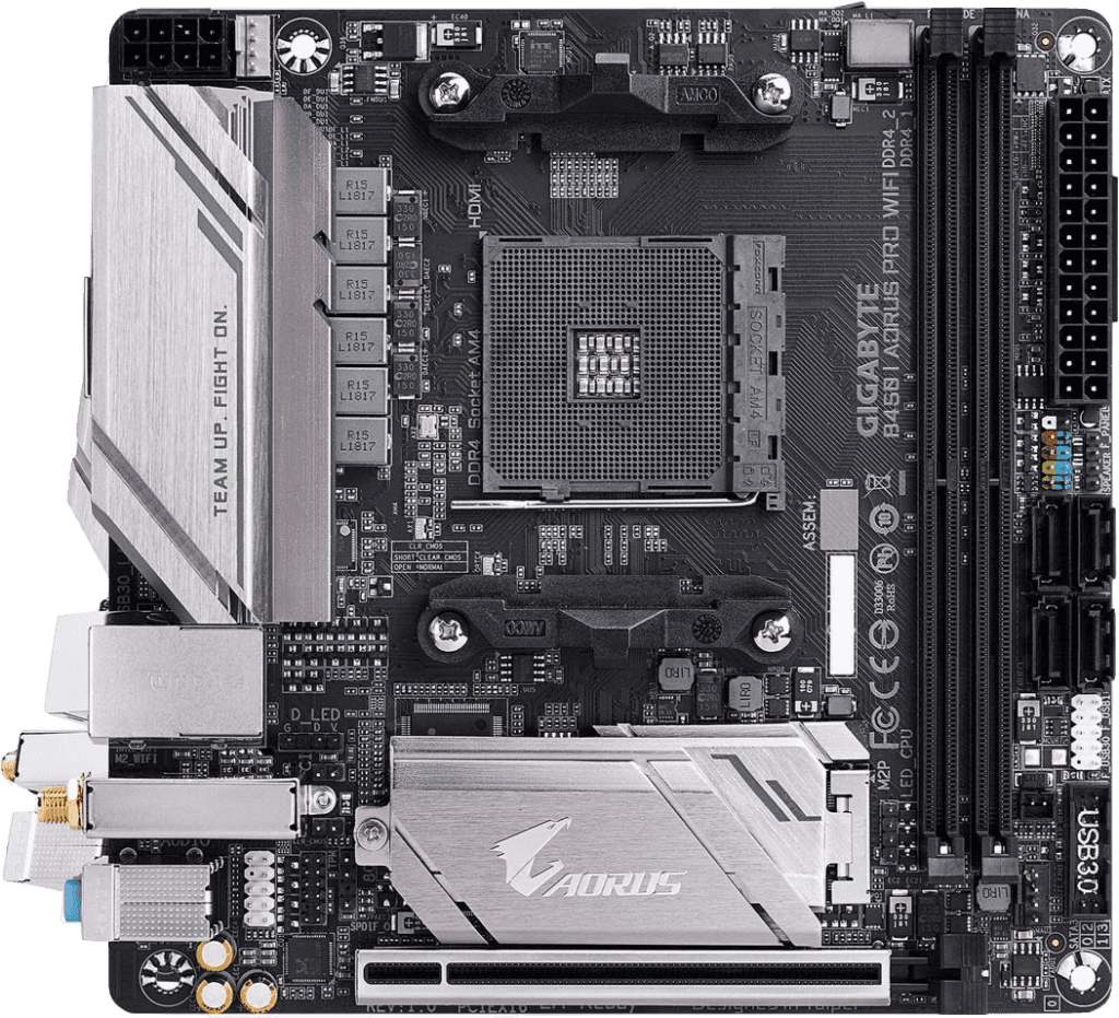 6 Best Motherboards For Ryzen 7 2700x Builds In 2020 Premiumbuilds