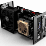 Best-CPU Cooler PSU Case Fans-for-Ghost-S1-Builds
