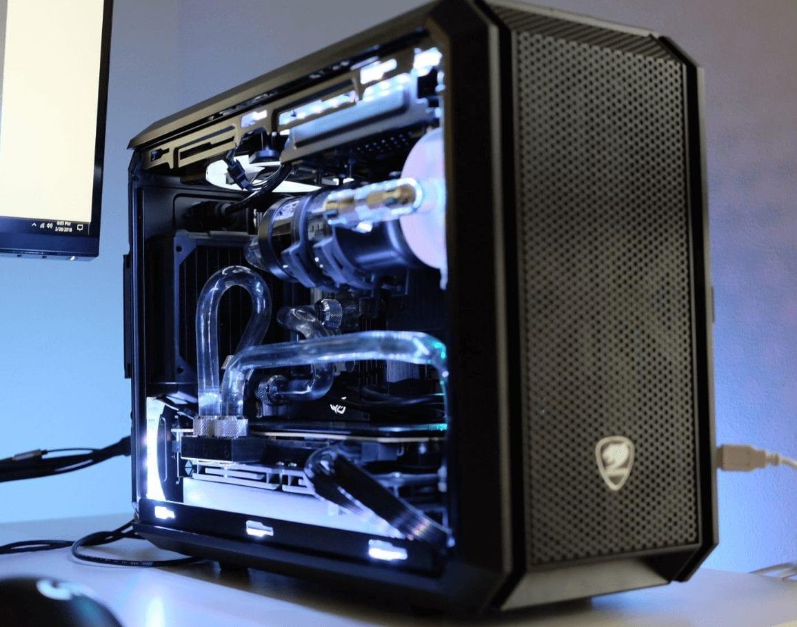 Best parts for cougar QBX build