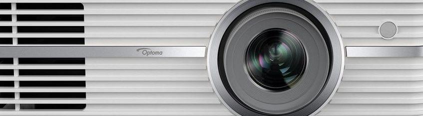 Cheapest 4K Projectors