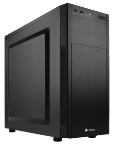 Corsair Carbide 100R Silent Edition Quiet PC Case