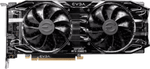 EVGA 2080 Ti Black