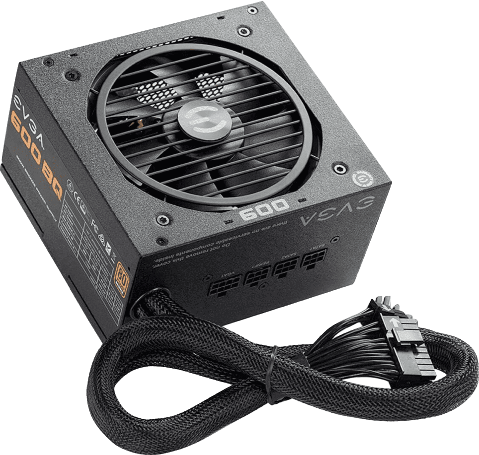 Best Power Supplies (PSUs) for i7-9700k and i9-9900k Builds