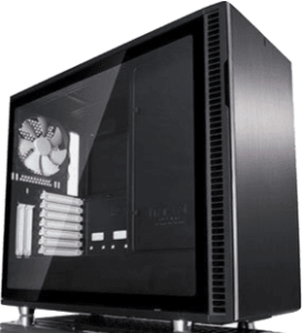 Fractal Design Define R6 Quiet PC Case