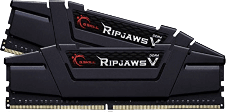 G.SKILL Ripjaws V 16GB 3200MHz CL16