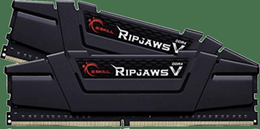 G.SKILL Ripjaws V 16GB 3200MHz CL16