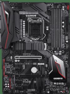 Gigabyte-Z390-Gaming-X
