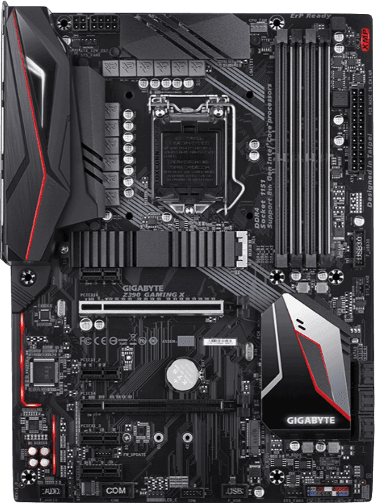 The 5 Best Motherboards for i5-9600K Builds in 2019 | PremiumBuilds