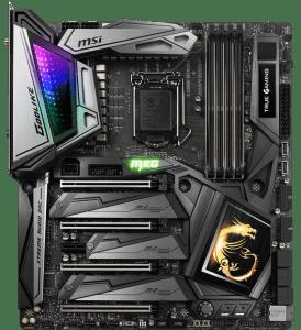 MSI-MEG-Z390-Godlike-E-ATX