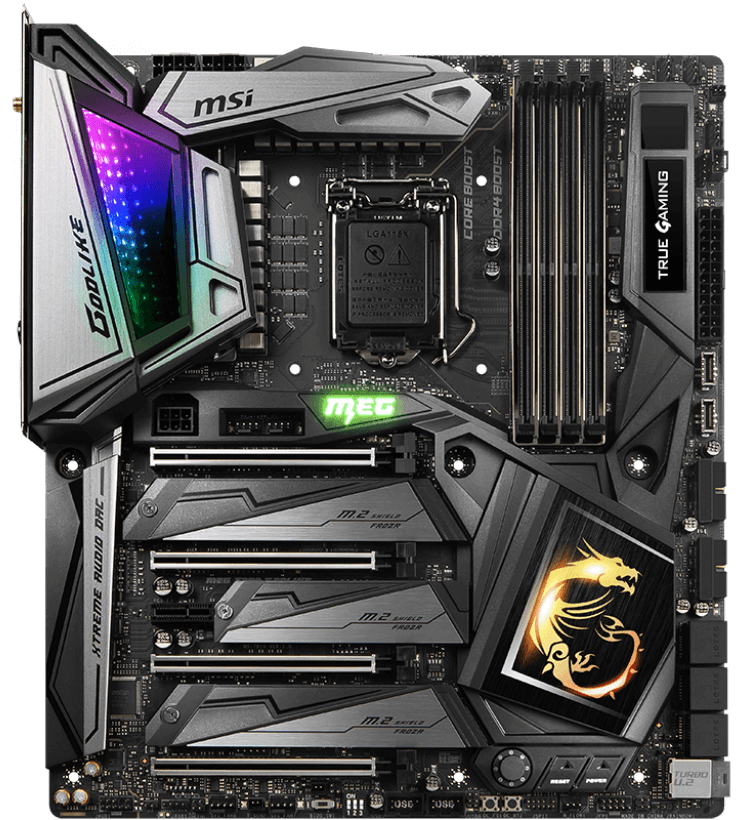 The 6 Best Motherboards for i7-9700K Builds in 2019 | PremiumBuilds