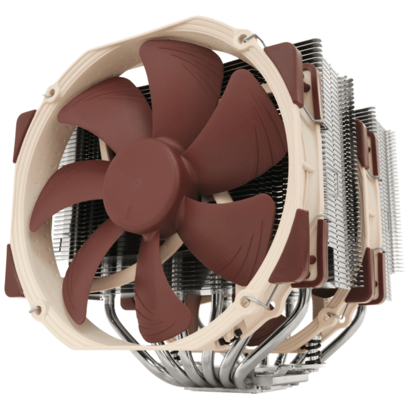 5 Best Cpu Coolers For Ryzen 7 2700x Builds Premiumbuilds