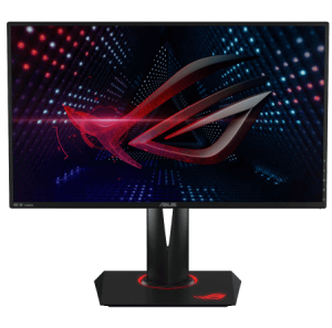 Asus PG27AQ monitor for RTX 2080 Ti