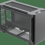 SLIGER SM550 MINI ITX CASE