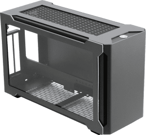 SLIGER SM550 MINI ITX CASE