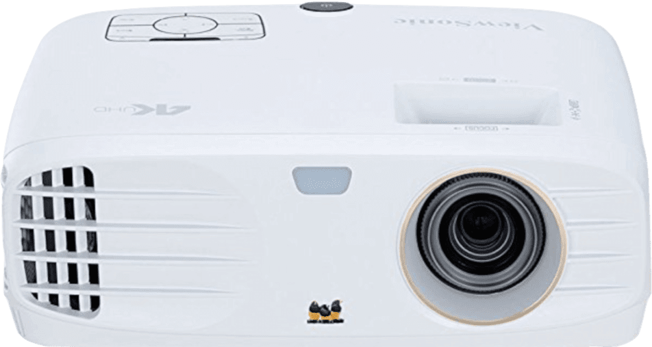 ViewSonic-PX747 4K Cheap -4K Projector