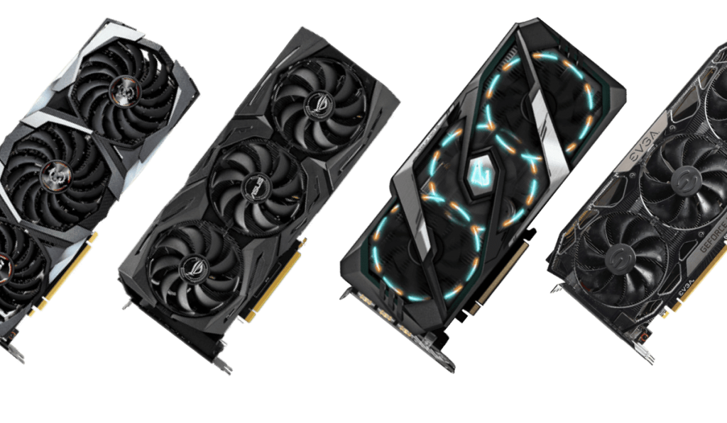 best rtx 2080 ti cards