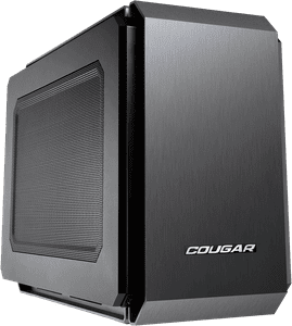 cougar-qbx mini itx case