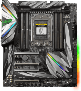3 Best X399 Motherboards for Threadripper 2950x & 2990X