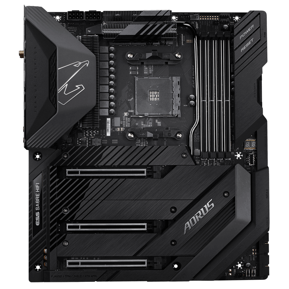 6 Best Motherboards For Ryzen 9 3900x Builds In 2019