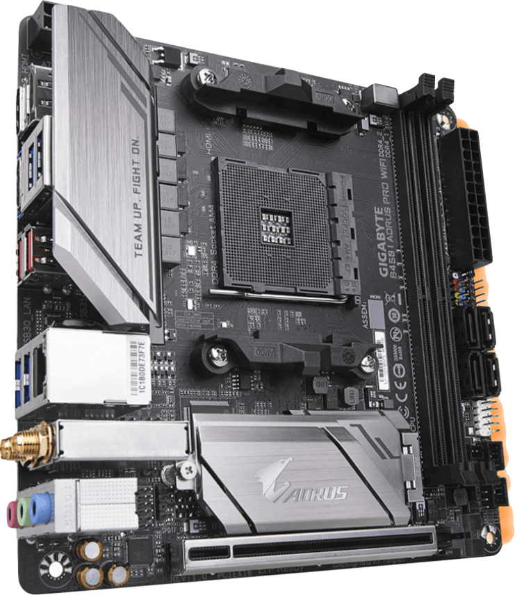 X570 Mini Itx Itx Motherboard Roundup Comparison Premiumbuilds