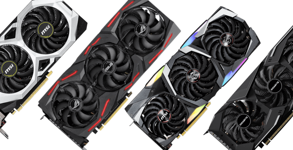 Best RTX 2070 Super Aftermarket Cards - 28 Cards Compared