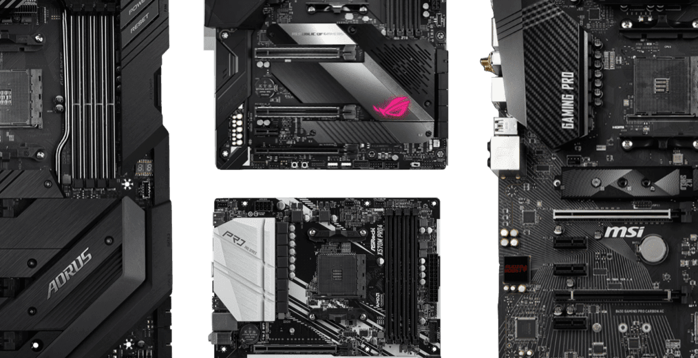 6 Best Motherboards for Ryzen 9 3900X Builds in 2019 | PremiumBuilds