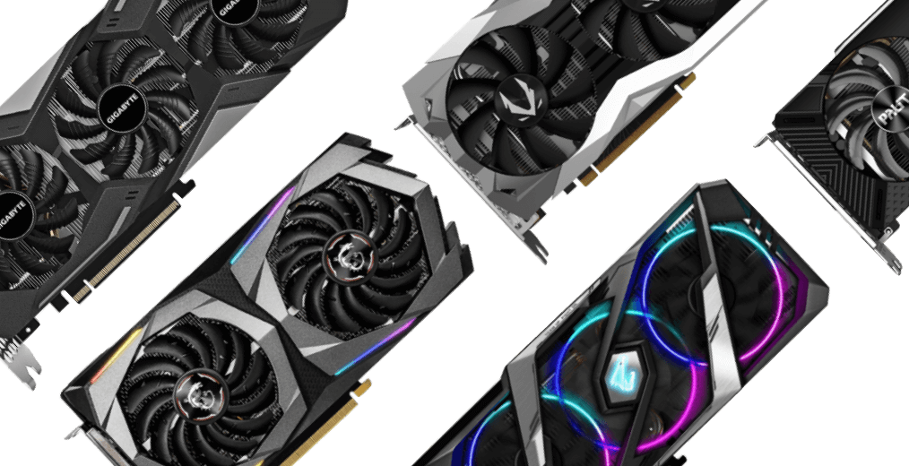 Best RTX 2060 Super Aftermarket Cards