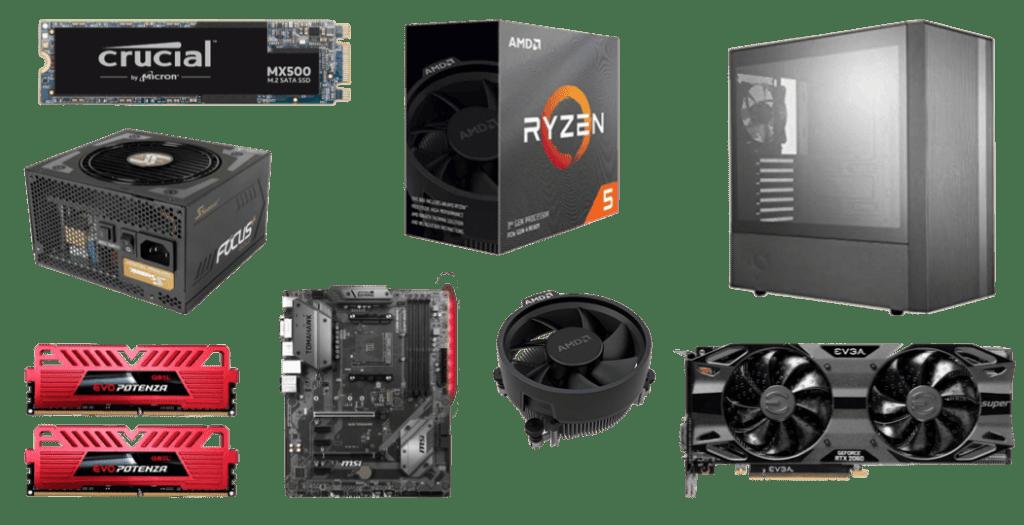 Best-Ryzen-5-3600-RTX-2060-Super-Build