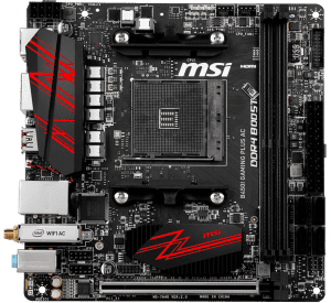 MSI-B450I-Gaming-Plus-AC