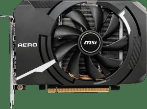 MSI RTX 2060 Super Aero ITX