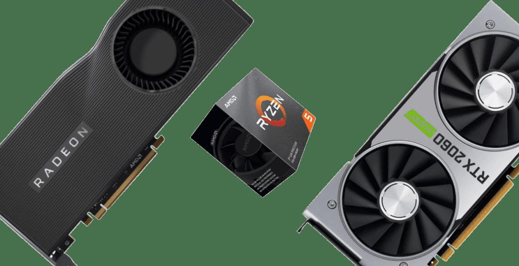 best-GPU-for-ryzen-5-3600