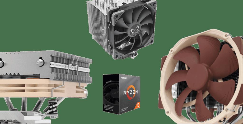 best-cpu-cooler-for-ryzen-5-3600