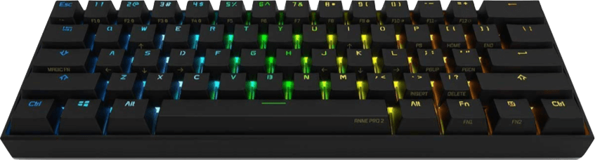 Anne-Pro-2-60-quiet-mechanical-keyboard