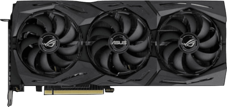 Asus ROG Strix RTX 2080 Super OC Edition
