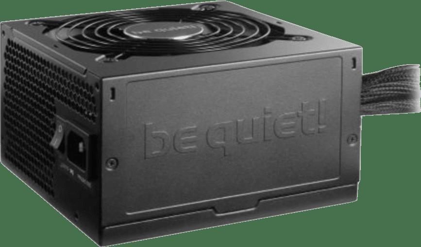 BeQuiet! System Power 9 600W