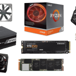 Best Ryzen 9 3900X ITX Gaming Build
