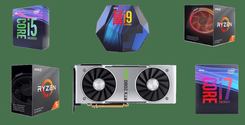 Best-CPUs-for-RTX-2080-Super