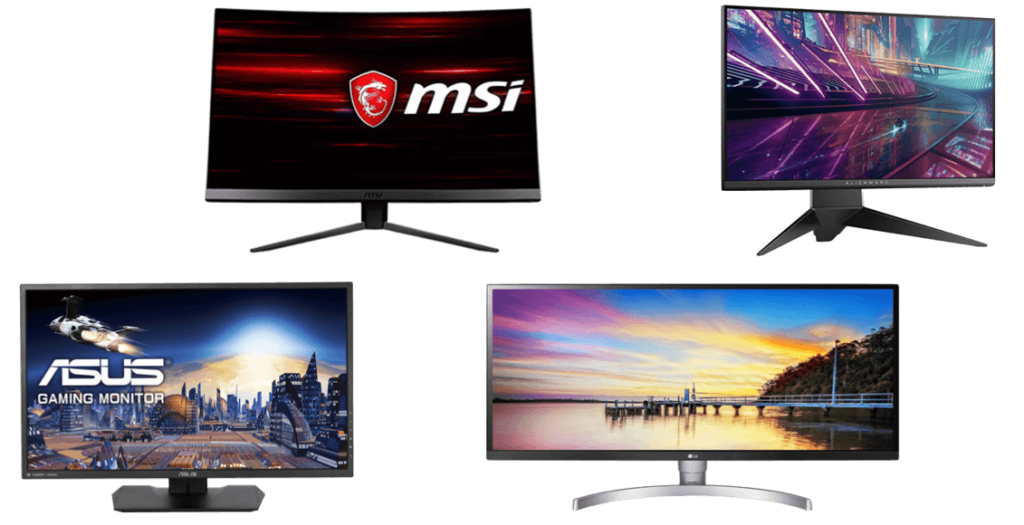 Best-Monitors-for-RTX-2060-Super