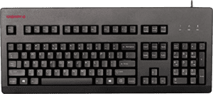 CHERRY-G80-3000-Mechanical-Keyboard