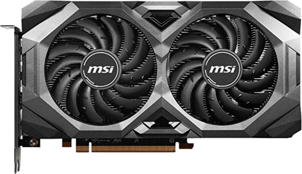 MSI RX 5700 Mech