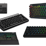 Quietest-Mechanical-Keyboards