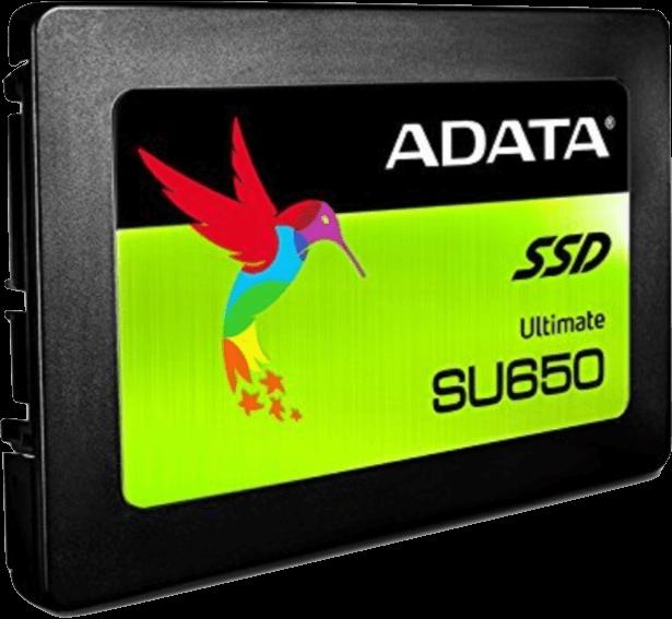 Adata SU650 SATA SSD