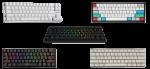 Best 60 percent mechanical keyboards