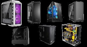 Best ATX Cases