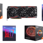 Best CPU for RTX 2070 Super