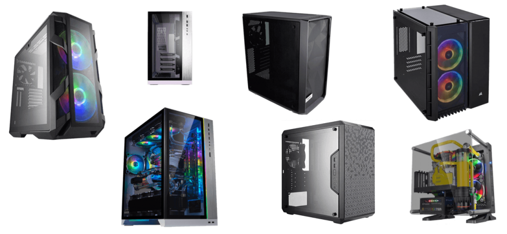 Best PC Cases for Airflow