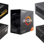 best power supplies psus for ryzen 5 3600